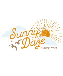 Higher Tides Sunny Daze Design